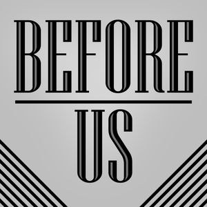 Before Us Podcast #1: Ape-ing Humanity