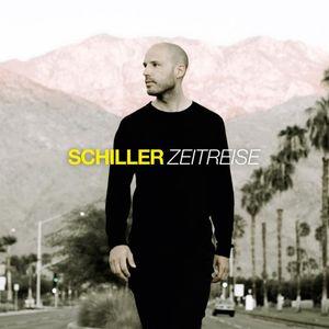 SCHILLER - Zeitreise I to X