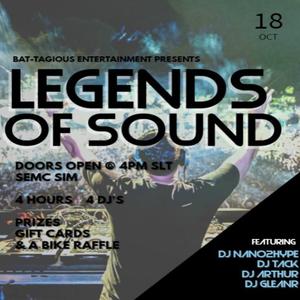 Legends of Sound