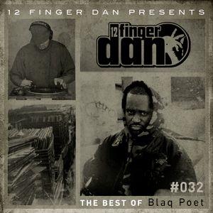 12 FINGER DAN Best of Series Vol. 32 (BLAQ POET)