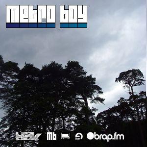 Metro boy | Brap.fm | 13/07/10