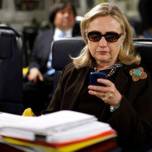 Episode 36: Hillary Clinton's Nomination