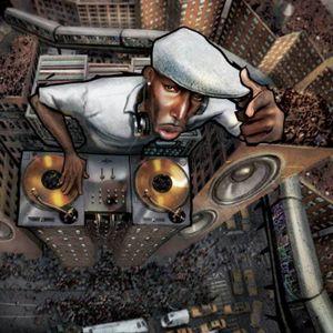 Radiophonique Soul Programme By MaxleTax...