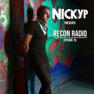 Recon Radio Episode 78