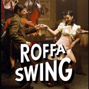 De Kroegtijgert met  Tin Tin en Roffa Swing