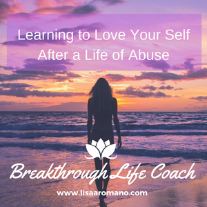 Podcast Learning To Love The Self After a Life Of Abuse by ...