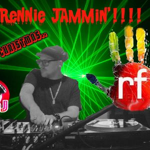 Rennie Foster Christmas Mix Tape by Rod DJ Daddy Mack(c) Nov  2017