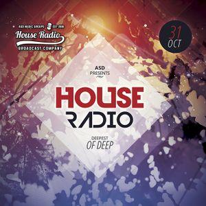 Deepest Of Deep House - Radio Mix