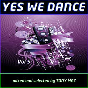 YES WE DANCE Vol 5