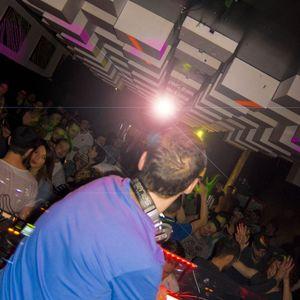 21.12.013 Pir Cross Live Set at Neutra Music Lab with Santos [Rockets & Ponies]