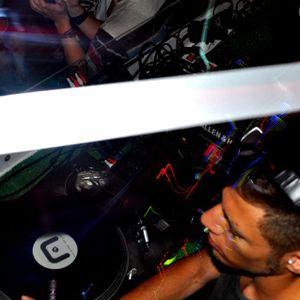 Lorenzo Villa Hi Hat Party 12.07.12
