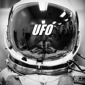 """Jean presents """"UNIDENTIFIED FLYING OBJECT - 107"""""""