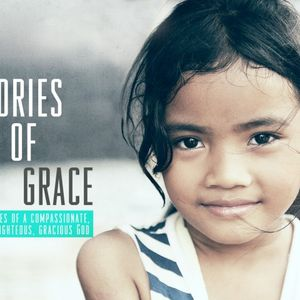 Grace for the Wanton - the Story of the Prodigal - Audio