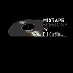 DJ CUT-Mixtape Sessions_Retro Live Set 01