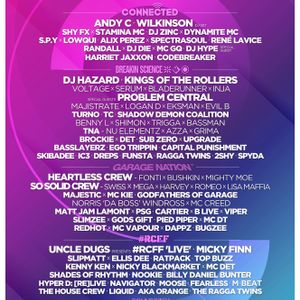 Balearic Ultras | Connected Festival Take Over | 26.08.2019