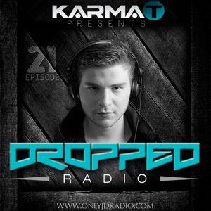 Dropped Radio 021