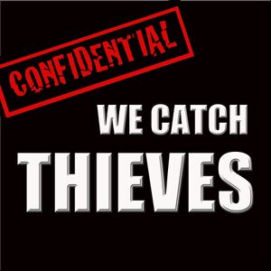Episode # 14 - Catching Thieves with a U.S. Postal Inspector