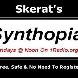 Synthopia Three - Tenek Take Over