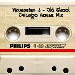 Classic Chicago House Mix - Early 90's