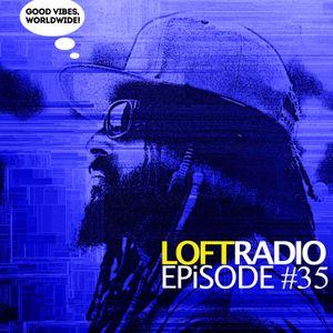 Loft Radio x TruthSeekers Episode 35