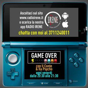 GAME  OVER PUNTATA DEL 22 MARZO