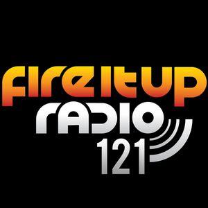 FIUR121 / Fire It Up 121