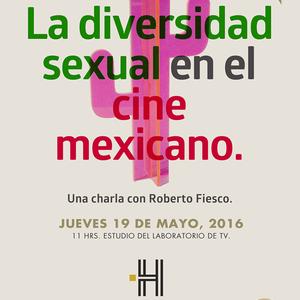 La diversidad sexual en el Cine Mexicano
