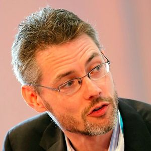 Tech at Teatime Bytes: James Cridland on the Future of Radio - 24/10/12