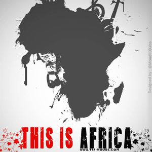 Doc & Chuck - This is Africa 026 on Pure.FM (05-July-2014)