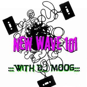 New Wave 101 Ep 21 New Romantics Pt 3