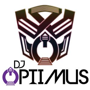 DJ_Optimus - TON!C MIX