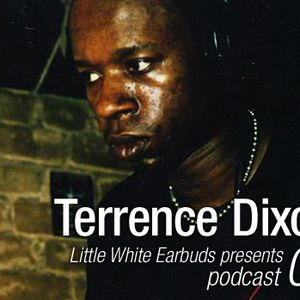 LWE Podcast 01: Terrence Dixon