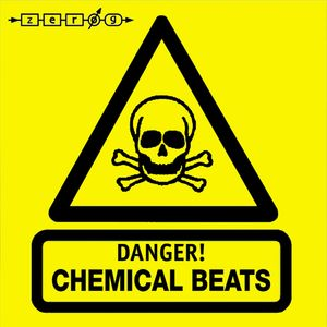 Blackey - Chemical mix 5.
