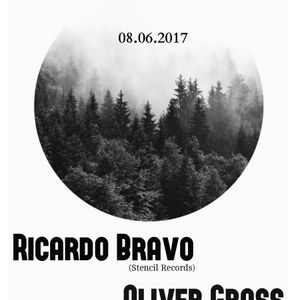 Berlin Essentials 08.06.2017 - Ricardo Bravo