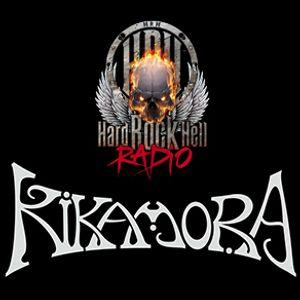 Hard Rock Hell Radio - The Greenroom Show - Week 61 - Kikamora - 11th Sept 2018