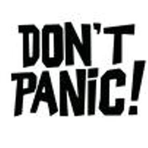 Alex Danchenko-Panic paranoia