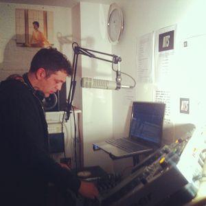 NTS 26/3/2012 w/ special guests Om Unit & Laurent Fintoni