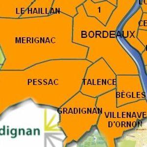 Comment ça ville Mérignac - Escales d'été