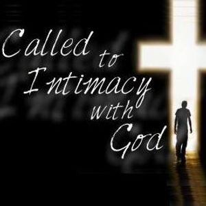 Intimacy With God - Timothy Berry - 23rd Nov 2014