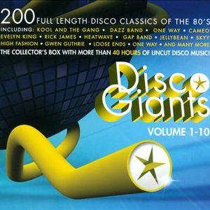 My VA - Disco Giants #02