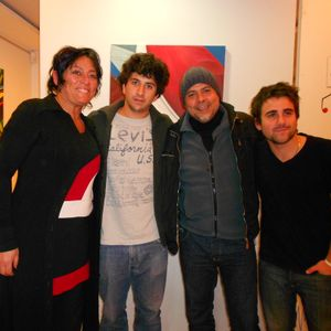 Entrevista-acústico Ariel Prat