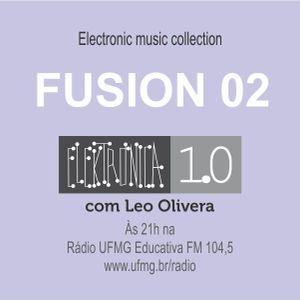 Programa Elektronica FUSION 02
