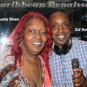 Lady Shaz & Dj Smedley 06 June 2016