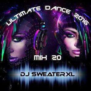 Ultimate Dance 2016 #Mix 20