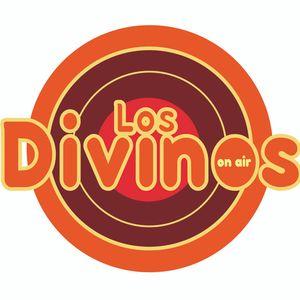 Los Divinos (Prima Puntata) 26.04