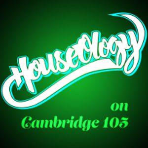 HouseOlogy Radio 28.11.15