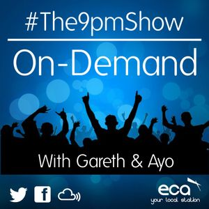 The9pmShow [8th Jan 2017] #2016MusicReview