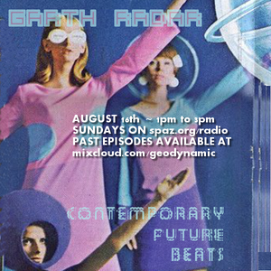 2015-08-16 Contemporary Future Beats