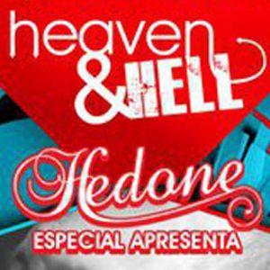 B-DAY SET @ Heaven&Hell Club 22-07-2011