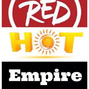 Red Hot Empire with Brian Prince Jr - Nov. 22, 2016